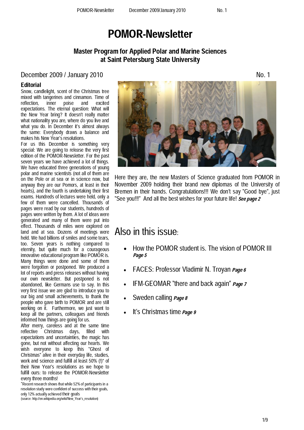 POMOR Newsletter 1 2 page 0001