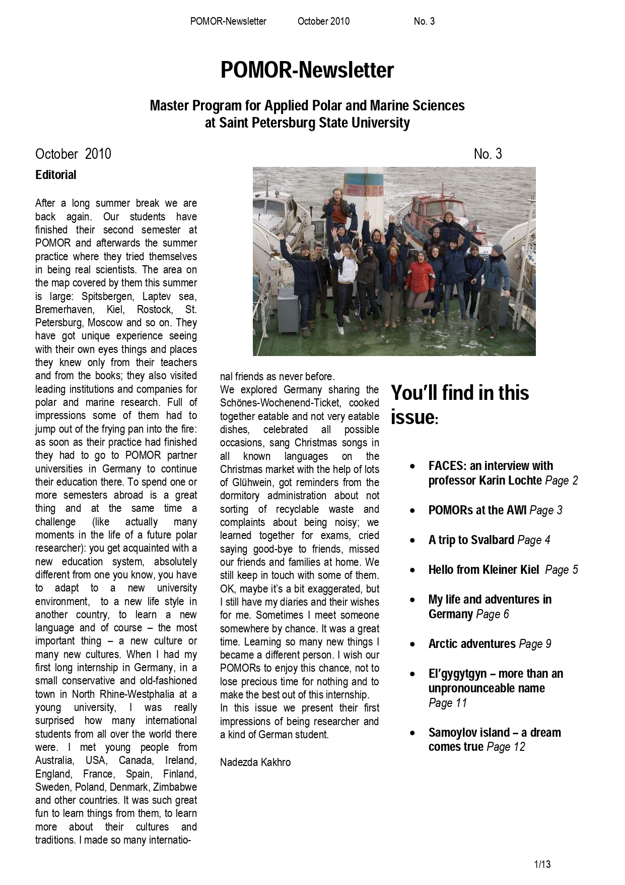 POMOR Newsletter 3 2 page 0001