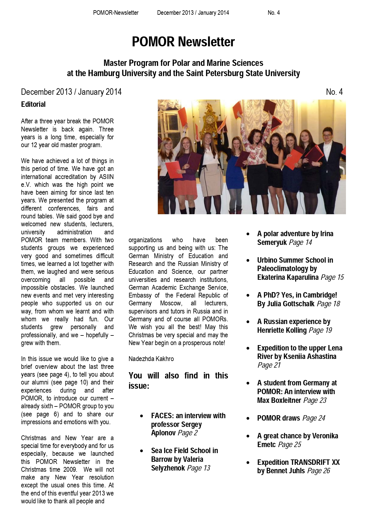 POMOR Newsletter 4 3 page 0001